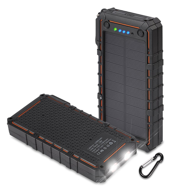 Solar Chargers PB-SP20