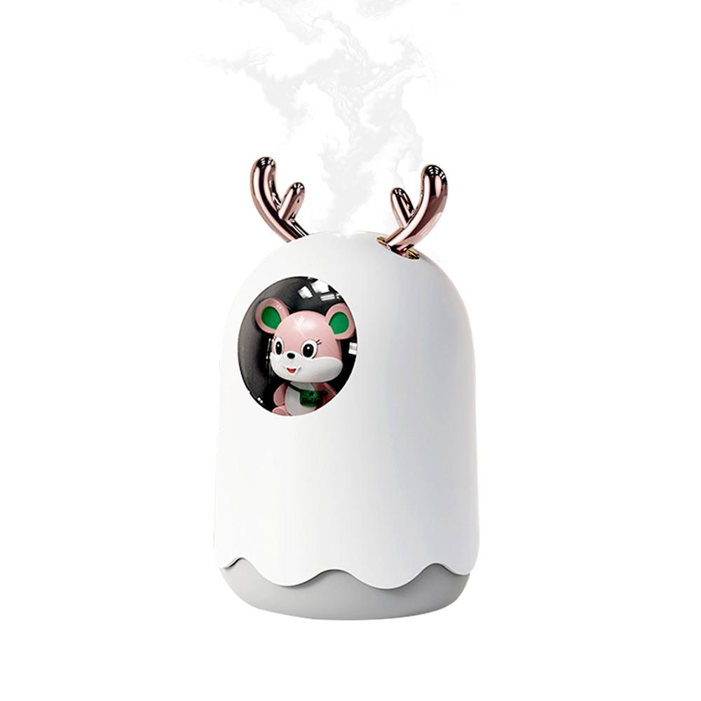 Spray Mist Humidifier JSQ-601